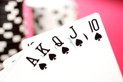 Le poker les regles