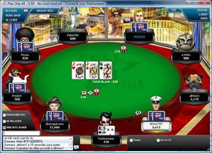 Poker en ligne belgique retete de peste la cuptor crap cu legume