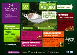 Télécharger/Installer JoaOnline.fr Site-joaonline
