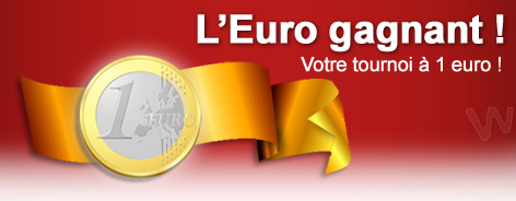 euro gagnant winga poker
